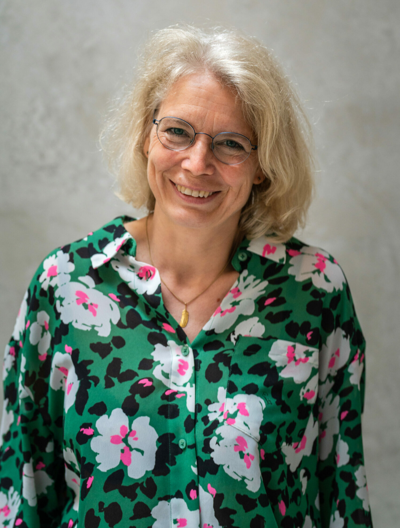 Dokter Katrien De Maeyer